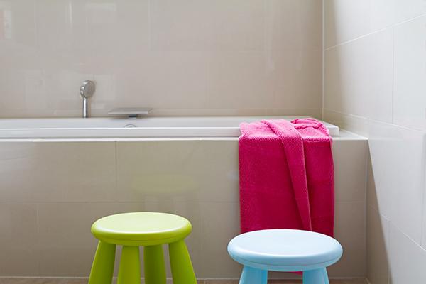 Service de remplacement de baignoire