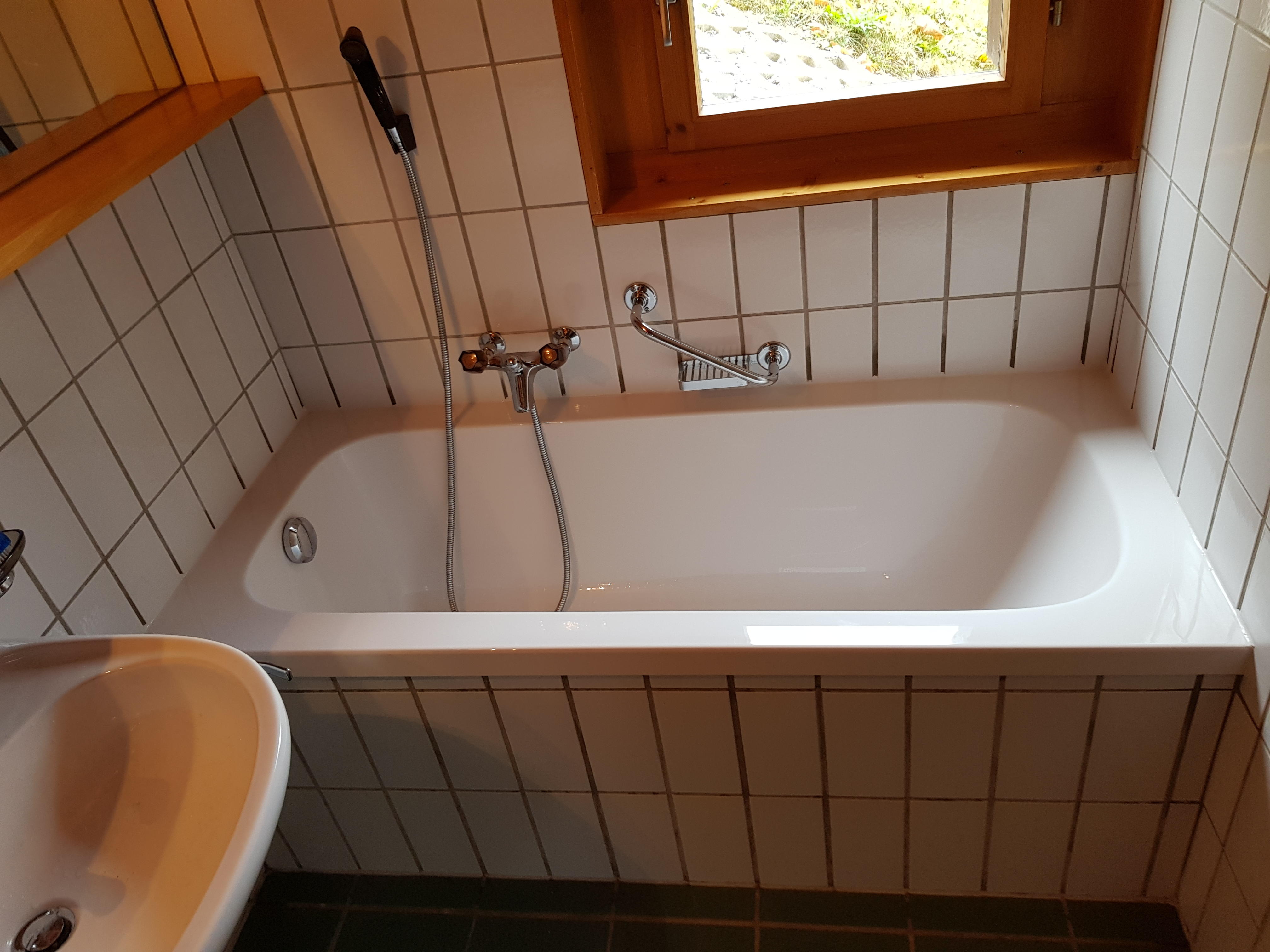 Changer une baignoire sans casser le carrelage trendy - Comment couper un carrelage sans le casser ...
