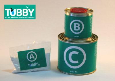 TUBBY BOX